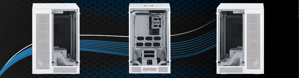 Review: Thermaltake The Tower 900