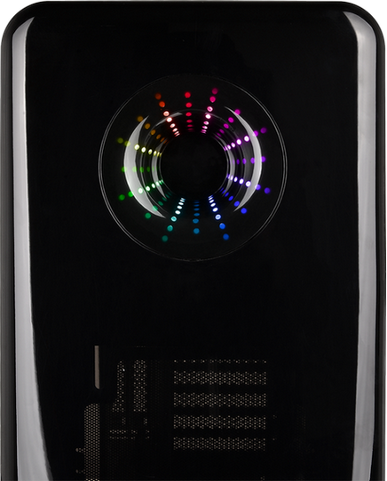 Thermaltake View 28 RGB Riing Gull Wing 3 1