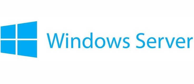 Windows Server 0