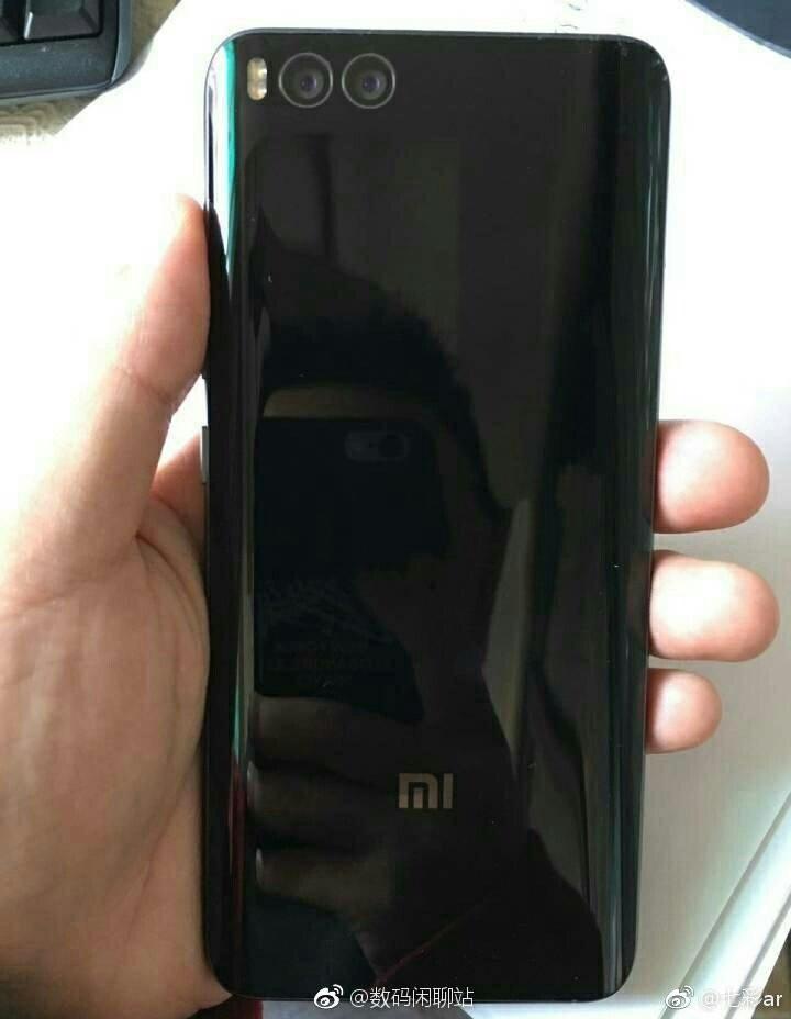 Xiaomi Mi 6 Plus 0
