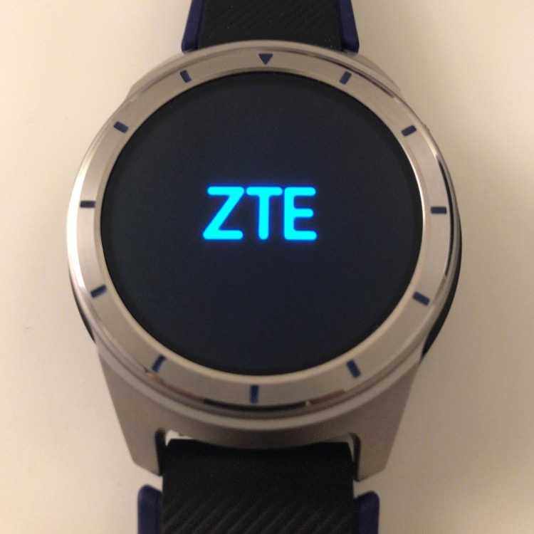 ZTE Quartz 3 0