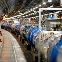 El CERN detalla su plan para construir un nuevo colisionador de partículas 4 veces mayor que el LHC
