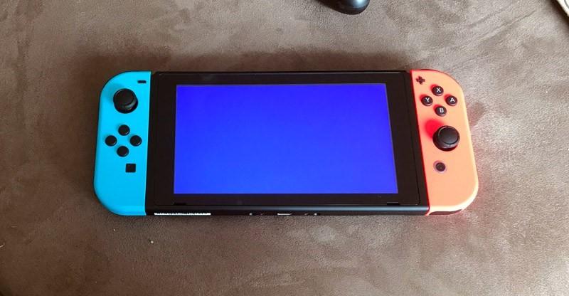 Todos los problemas de la Nintendo Switch resumidos en 12 minutos
