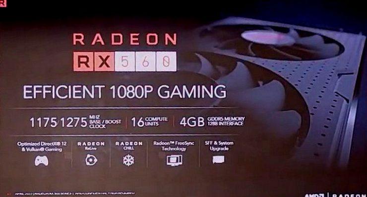 AMD Radeon RX 560 740x398. 4