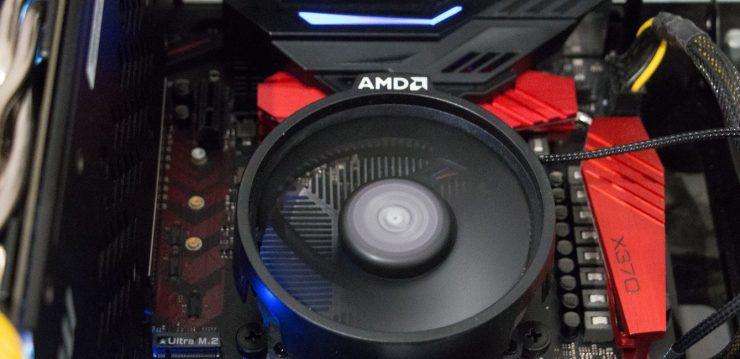 AMD Ryzen 5 1400 ASRock portada 740x359 0