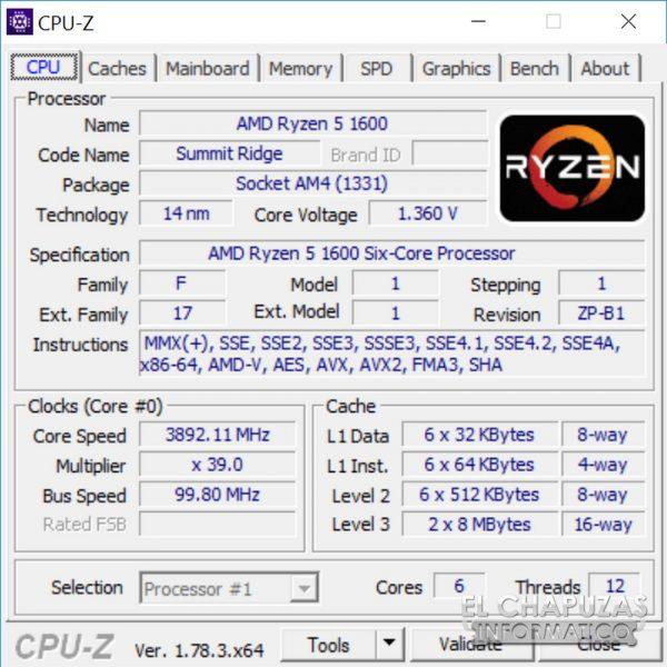 AMD Ryzen 5 1600 17 600x600 1