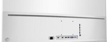 AOC C4008VU8: Monitor 4K curvo con panel VA de 40 pulgadas