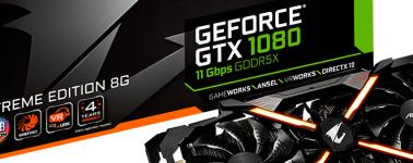 "Nvidia libera las ""nuevas"" GeForce GTX 1080 11 Gbps y GeForce GTX 1060 9 Gbps"