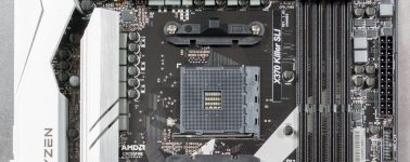 Review: ASRock X370 Killer SLI