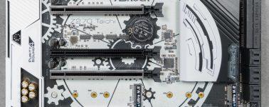 Review: ASRock Z270 Taichi