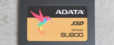 Review: Adata SU900