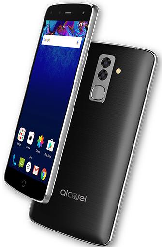 Alcatel Flash 1 0