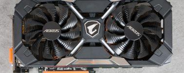 Review: Aorus Radeon RX 580 XTR 8G