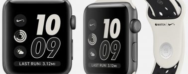 Nike anuncia un Apple Watch de edición limitada, el Nike+