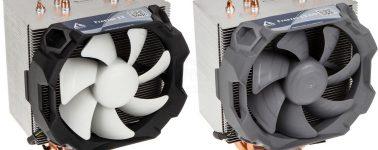 Arctic Freezer 12 y Freezer 12 CO: Disipadores CPU económicos