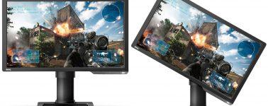 [Finalizado]#ECI6Aniversario – BenQ Zowie XL2411, gana un monitor gaming de 24″ @ 144 Hz