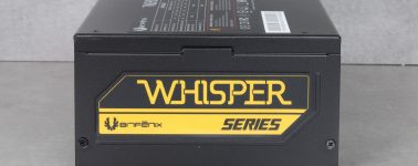 Review: BitFenix Whisper