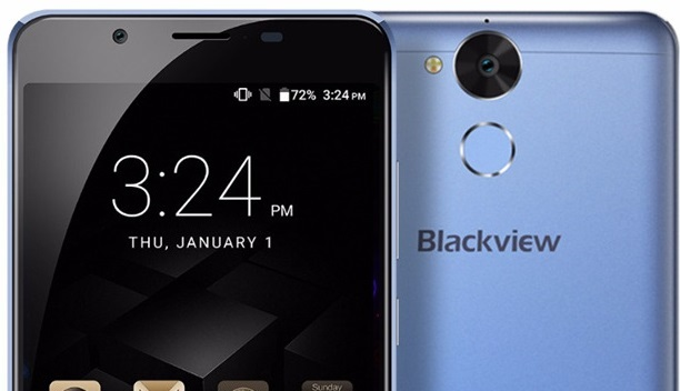 Blackview P2 Lite: Un 5.5″ que promete 10H de juego/video por 134 euros