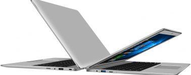 El Chuwi Lapbook 12.3 (Ultrabook de 12.3″ FHD+ con ranura M.2) llegará en Mayo