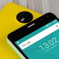 Cagabi One: Un colorido y básico Smartphone de 5″ por 50 euros