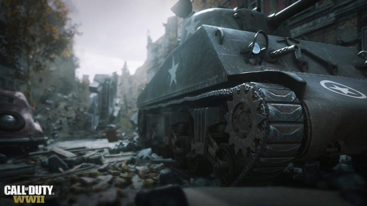 Call of Duty WWII 740x416 0