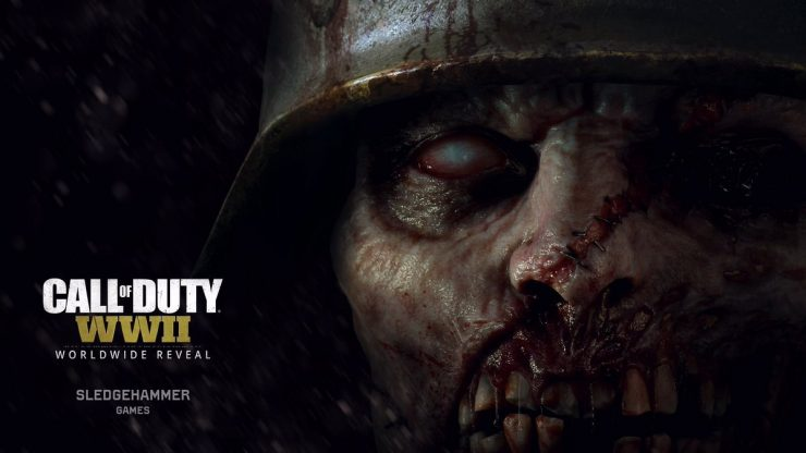 Call of Duty WWII Zombies 740x416 0