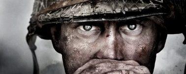 Call of Duty: World War II oficialmente confirmado por Activision