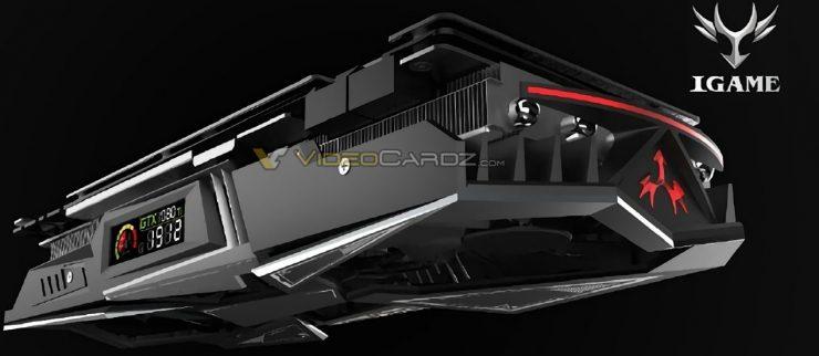 Colorful iGame GTX 1080 Ti Vulcan X OC 2 740x322 1