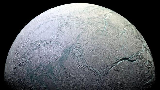 Encélado 0