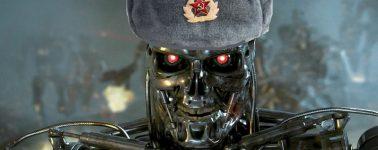 Rusia espera poner en órbita varios androides humanoides en 2019