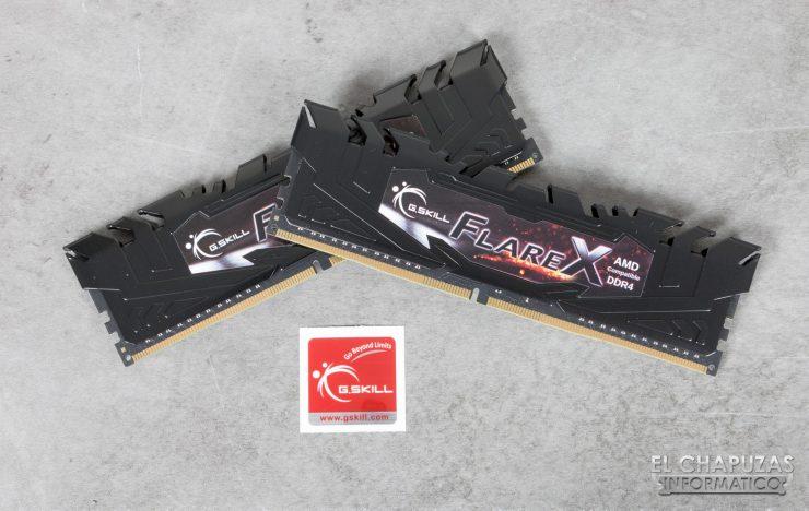 G.Skill FlareX DDR4 03 740x468 4