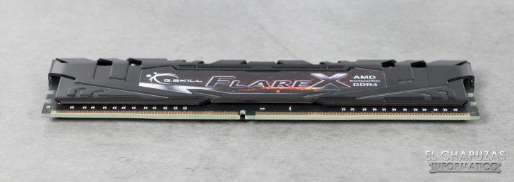 G.Skill FlareX DDR4 08 740x262 10