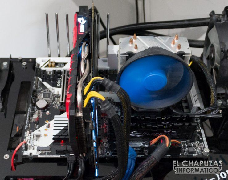 G.Skill FlareX DDR4 10 740x585 12