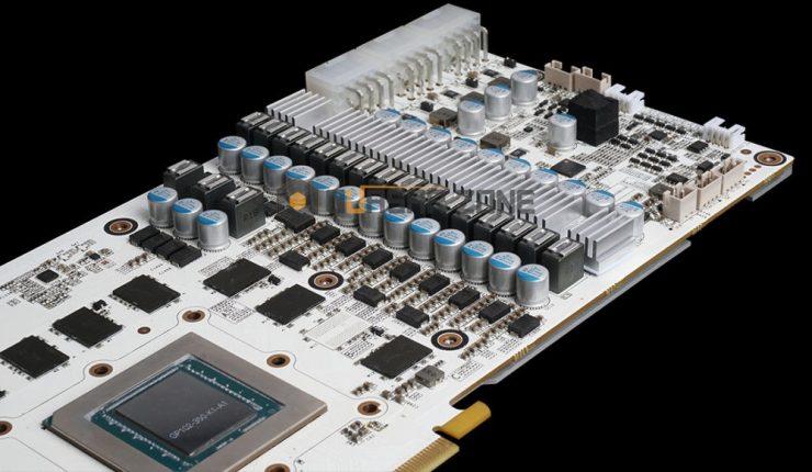 GALAX GeForce GTX 1080 Ti Hall of Fame 4 740x430 3