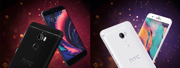 HTC One X10 2 1