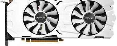 KFA2 GeForce GTX 1080 TI EXOC White: VRM de 7+2 fases y disipador compacto