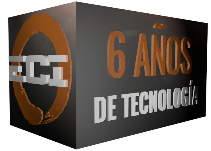 Logo chapuzas 6 años 740x532 0