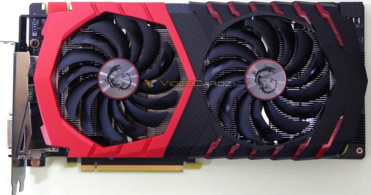 MSI GeForce GTX 1080 GAMING X Plus 1 740x389 0