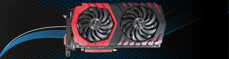 Review: MSI GeForce GTX 1080 Ti Gaming X