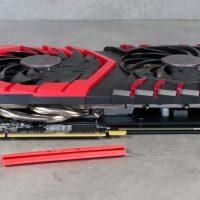 Review: MSI Radeon RX 480 8GB Gaming X