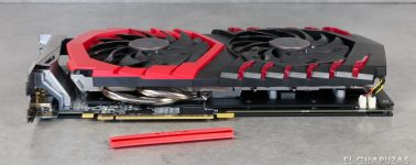 Review: MSI Radeon RX 480 8GB Gaming X