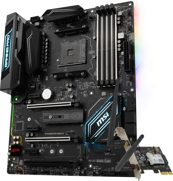 MSI X370 Gaming Pro Carbon AC 2 574x600 1