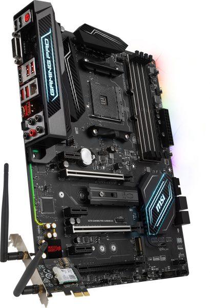 MSI X370 Gaming Pro Carbon AC 3 410x600 2