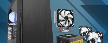 [Finalizado]#ECI6Aniversario – Gana un pack de productos Nox para actualizar tu PC