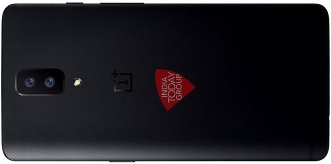 OnePlus 5 Render 0