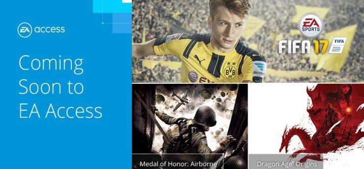 Origin Access FIFA 17 740x345 0