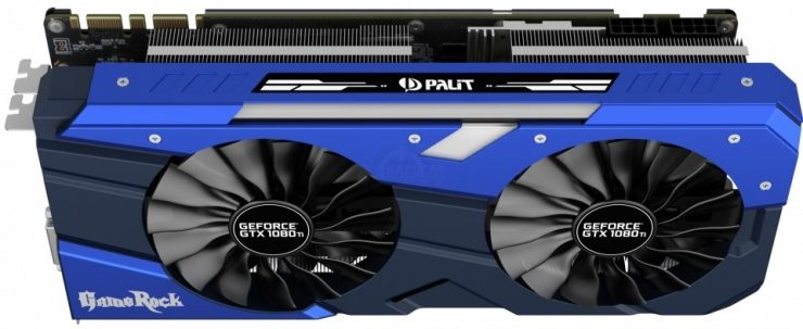 Palit GeForce GTX 1080 Ti GameRock 3 740x303 2