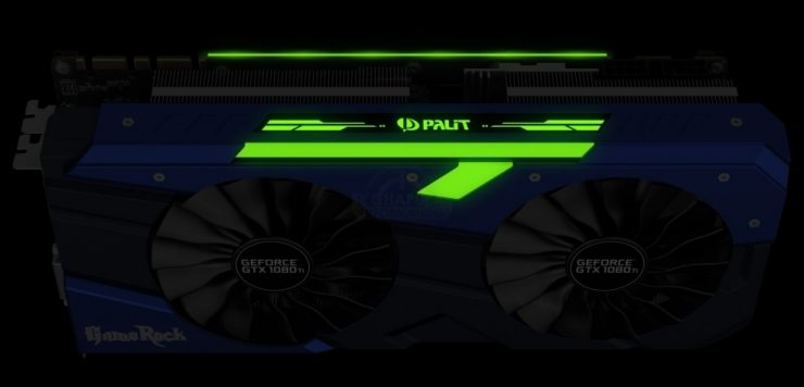 Palit GeForce GTX 1080 Ti GameRock 4 740x356 3
