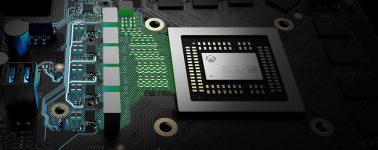 Microsoft explica porqué no usaron una CPU AMD Ryzen en la Project Scorpio