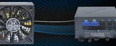 Review: SilverStone SX800-LTI (800W SFX-L 80 Plus Titanium)